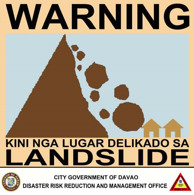 Landslide Prone Area